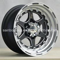 Aftermarket Different Color Wheels F46003 Car Alloy Wheel Rims pictures & photos