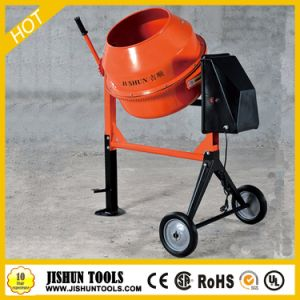 Popular Electric portable Concrete Mixer