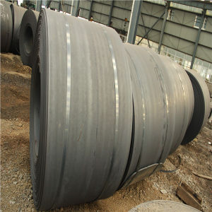 High Quality Q195 Mild Steel Strip Coils for Pipe Making pictures & photos