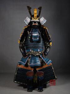 China Samurai Armour For Display Order Cosplay China Armour