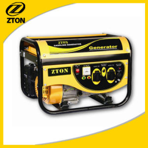 2.8kw 7HP Engine Petrol Power Gasoline Generator pictures & photos