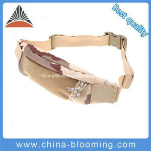 Men Nylon Jogging Belt Sport Running Waist Pack Bag pictures & photos