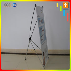 X Banner with SGS Certification pictures & photos