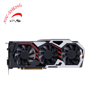 Graphic Card 8GB Geforce Gtx 1070 256bit Gddr5 pictures & photos