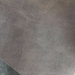 Soft Flame Retardant PU Leather for Making Sofa Furniture Hx-F1727 pictures & photos