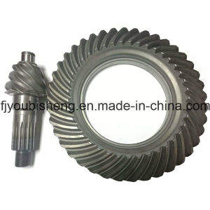 for Mitsubishi Crown Wheel Pinion Mc806120 Ration 6*37/6*40 pictures & photos