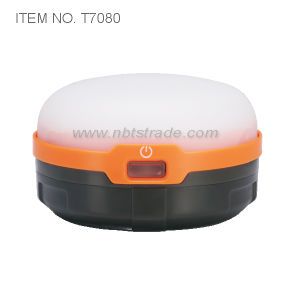 Multi-Function LED Tent Lamp (T7080)