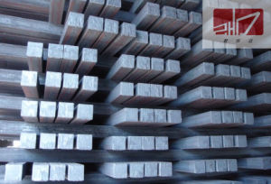 Hot Rolled Steel Billets From China