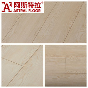 AC3 AC4 Embossed Laminated Flooring /New Style pictures & photos