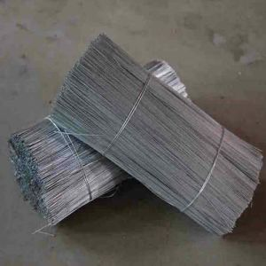 Staight Cut Wire for Baling Wire and Tie Wire pictures & photos
