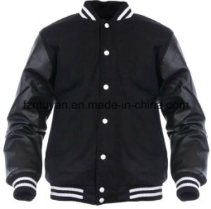 Men′s Fall and Winter Leisure Jacket