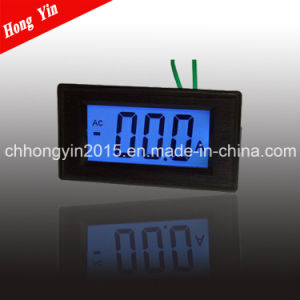 CE Certification D69-40 Digital Panel AMP Meter pictures & photos