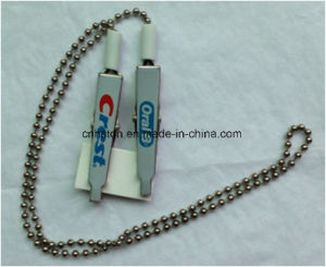 Metal Dental Bib Clip pictures & photos