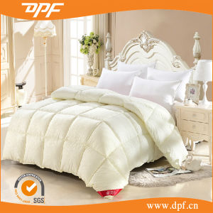 Royal Hotel′s Overfilled Dobby Down Alternative Comforter (DPF1086) pictures & photos