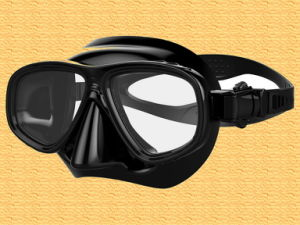 Sea Adventures Swimming Masks, Diving Masks (MK-401) pictures & photos