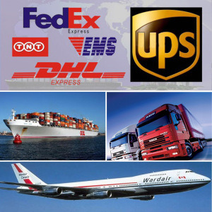 Cheap DHL Air Freight From China to Africa pictures & photos