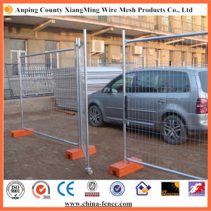 Family Protective Temporary Wire Mesh Metal Wall pictures & photos