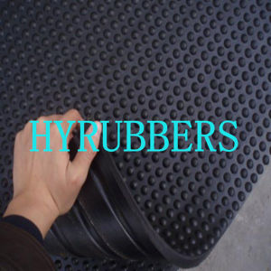 Cow Rubber Mat/Cow Horse Matting/Animal Rubber Mat pictures & photos
