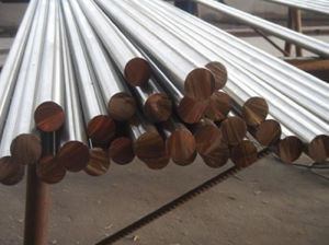 316 Stainless Steel Round Bar pictures & photos