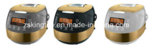 20 Functions 5L Micro Computerized Electric Multi Cooker
