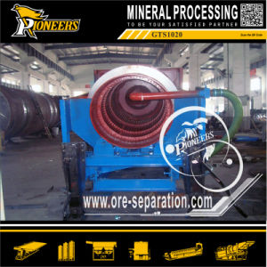 Small Ore Processing Machinery Screen Trommel Washing Gold Mining Equipment