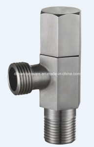Stainless Steel Angle Valves