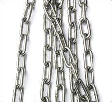 High Quality Nacm96 Standard Link Chain pictures & photos