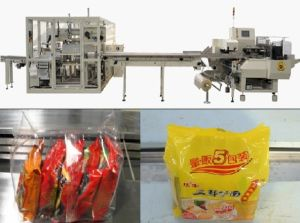 Instant Noodle packaging Machine pictures & photos