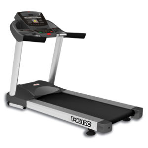 Best Gym Fitness Motorized Commercial Electric Treadmill (9512C)