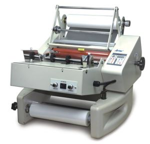 Laminating Machine Automatic Hot Roll Film Laminator (YD-360A)