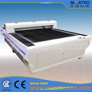 Wood/MDF/Bamboo/PVC CO2 Laser Cutting Machine