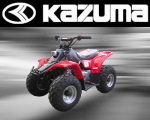 Kazuma Wombat 50cc 4x4 Wombat 50cc