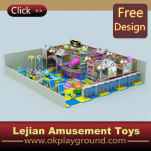 En1176 Latest Design Soft Play Areas for Toddlers (T1266-10) pictures & photos