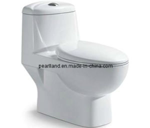 Water Saving Ceramic Toilet CE-T327 pictures & photos