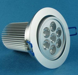 LED Ceiling Light (HXD-CL27W-01) pictures & photos