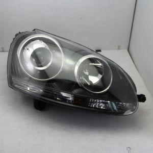 China Volkswagen Jetta/ Golf 5 HID Headlight Kit Gti / HID Bi-Projector Headlight - China Jetta ...