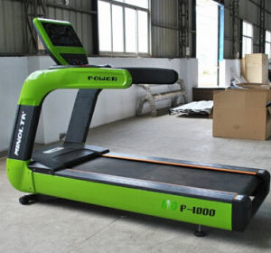 Competitive with High Quality Treadmill Runing Machine for Gym