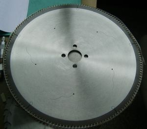 610mm X72t Tct Saw Blade for Metal pictures & photos
