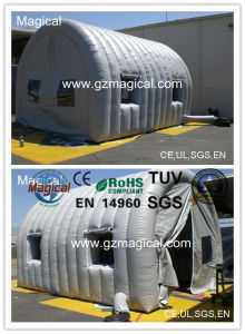 Multipurpose Top Quality Inflatable Tunnel Tent (MIC-561) pictures & photos
