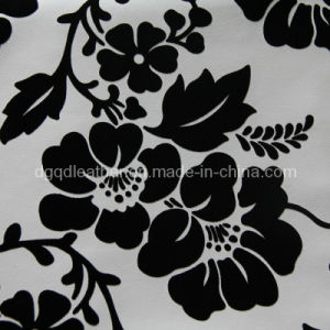 High Quality Furniture PU Leather (QDL-FP0047) pictures & photos