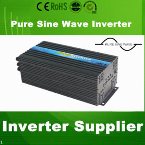 Power Inverter 3000W 12V 110V Pure Sine Wave for Air Conditioner (MLP-3000W)