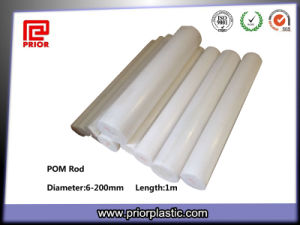 Engineering Plastic POM Rod Without Cracks pictures & photos