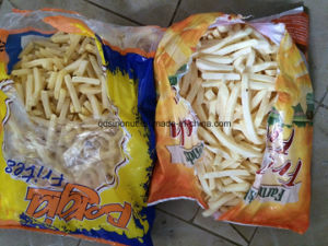 2016 IQF French Fries pictures & photos