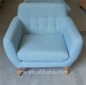 Rch-4235 Comfortable Morden Leisure Single Sofa for Hotel pictures & photos