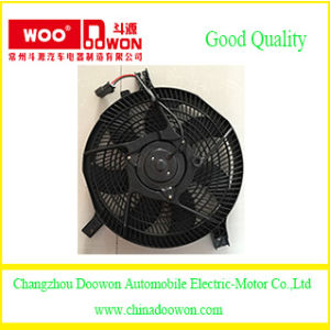 for Nissan D22 Pickup 2001 21481-2s410 Radiator Fan and Condenser Cooling Fan