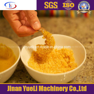 Bread Crumbs Food Prodcution Plant Machine
