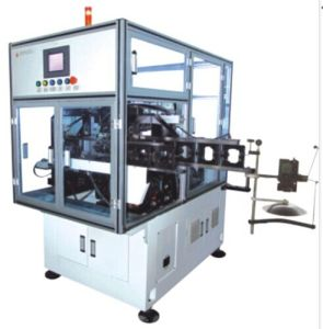 Automatic Stator Winding Machine (DZL-1C-10 TYPE) pictures & photos