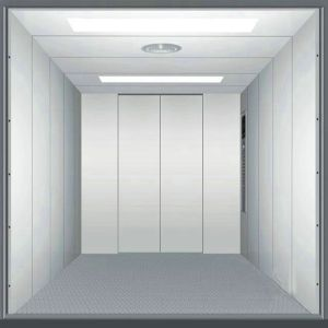 Freight Elevator with Larger Capacity pictures & photos