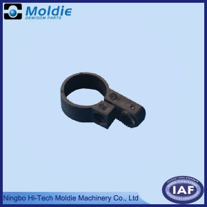 Plastic Injection Moulded Parts for Hoop pictures & photos