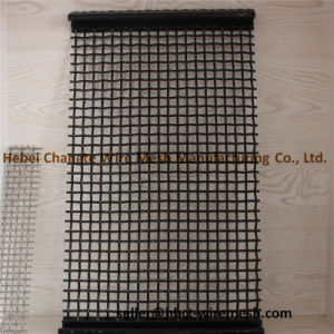 Triple Shute Wire Vibrating Screen Mesh Used in Vibrating Stone Crushers pictures & photos